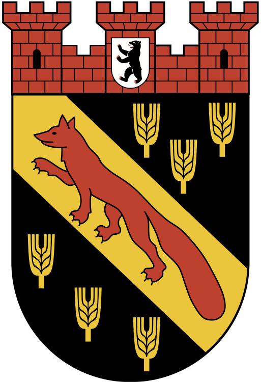 Bezirksamt Reinickendorf
